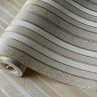 Levinger paintable textured wallpapers striped wallpaper uk