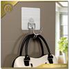 Metal wire ball hook,stainless steel towel hook,bathroom accessories with bath towel rack