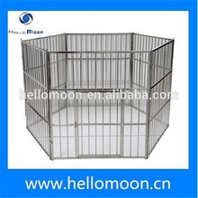Wholesale Outdoor Good Sale Large Steel Dog Cage
