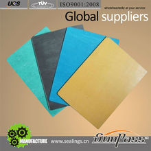 Hot Sale Non Asbestos Rubber Gasket Sheets