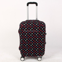 luggage bag cover wholesale