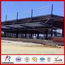Metal Building Materials prefab low cost of warehouse construction