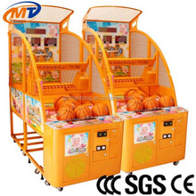 2015 Hot Sale Guangdong Kids' Basketball Game Machine/Basketball Game/Basketball Arcade Game Machine