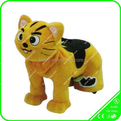Newly Arrive!!! Zhengzhou supplier plush toy yellow cat