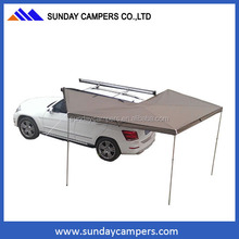 New products 4x4 gear awning camping