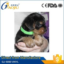 17 years manufacture experience hot selling puppy one wrap id band