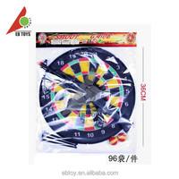 Safety popular promotion wonderful kid toy magnetic dart game