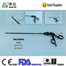 Hospital clinic dedicated Surgical Tiny scissors