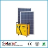 Portable Solar Power Systerm Kits/camping kits 500w portable solar system for home using