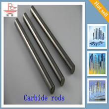 Excellent thermal conductivitty cemented carbide rod