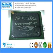 nand flash programmer QP82S100/BXA Field Programmable System Chip 256-Pin BGA Tray