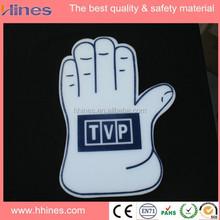 Cheering Finger / Palm Foam / Sponge / Foam Hand