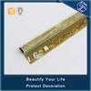 Economical decorative tile strips aluminum tile trim corner profile
