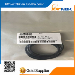 China manufacturers! NBR, Silicone, Viton, EPDM, HNBR o rings black high quality at better price