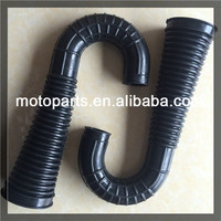High quality GY6 scooter air filter tube gasoline engine parts