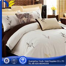 home hot sale 100% linen big heart red bed sheet designs