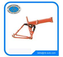 cuadro bicicleta de montaña de suspensión total hecha por fábrica de más de 20 años de experiencia en la fabricación de cuadro