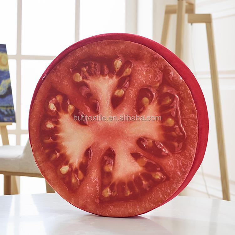 3D fruit shape pillow15