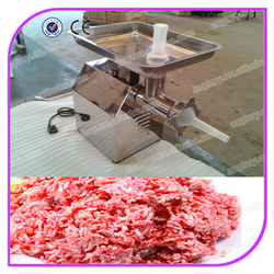 Multifunction electric Meat chopper for sales