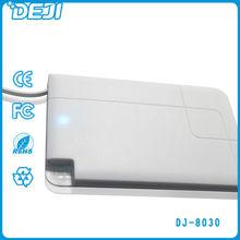 Cute design 2600mAh portable power bank/mobile power supply multi mobile phone universal charging station