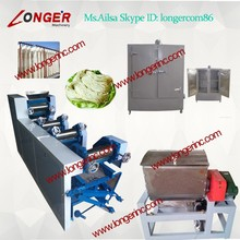 Automatic noodle making equipment/Small capacity Noodle making product line
