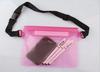 Waterproof Swimming Cycling Waist Bum Bag For Cellphone,Wallet,Key...