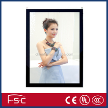 Jewelry photography light box for led magnetic light box