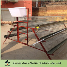 layer chicken cage for farming