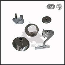 die-casting aluminum alloy cookware parts and mould price