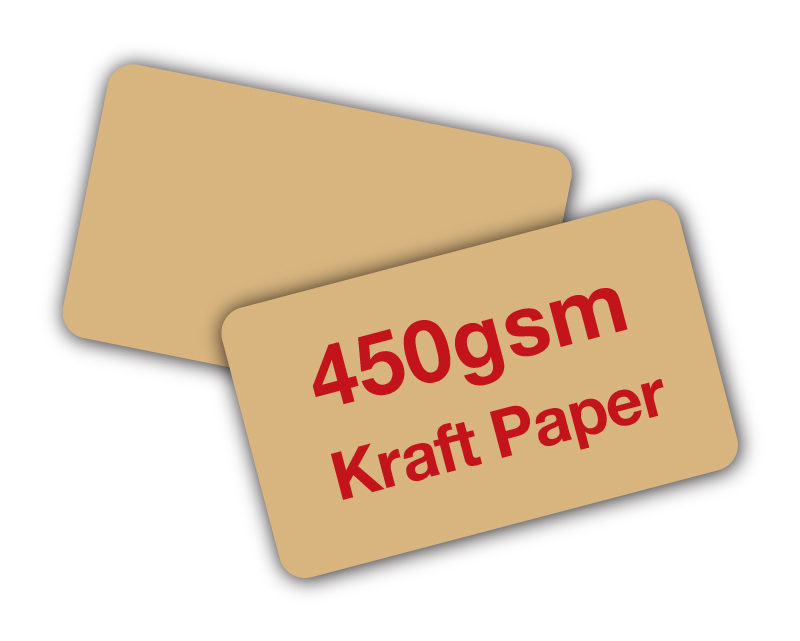 Custom Recycled Paper Business Card With Hd Printing - Buy Business ...