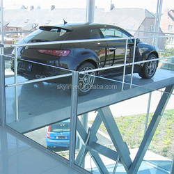 scissor cheap car lift