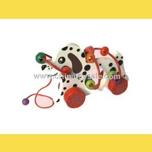 Children Educational Products Kids Toys revolve bead