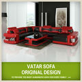 Vatar sofá contemporáneo, 2013 sofá moderno de 2013 nuevo sofá muebles de diseño
