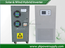 solar power systems 5kw include inverter and controller