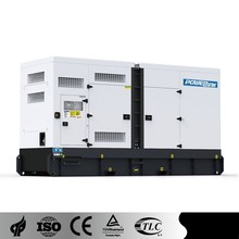 PowerLink 50Hz WCS400S frequency generator with diesel engine