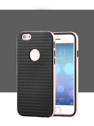 Hot sale product TPU+PC case high quality case for iPhone 6