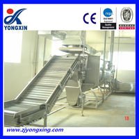 Vegetable and fruit processing machine for 220V washing machine