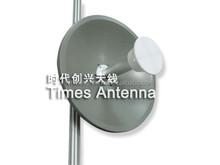 5.1g-5.8g 24dBi dish antena, dish antenna