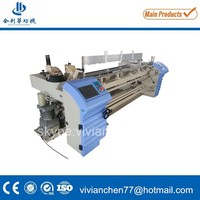 C- New condition air jet loom textile machines for sale