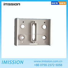 OEM and ODM injection plastic parts for electric cover