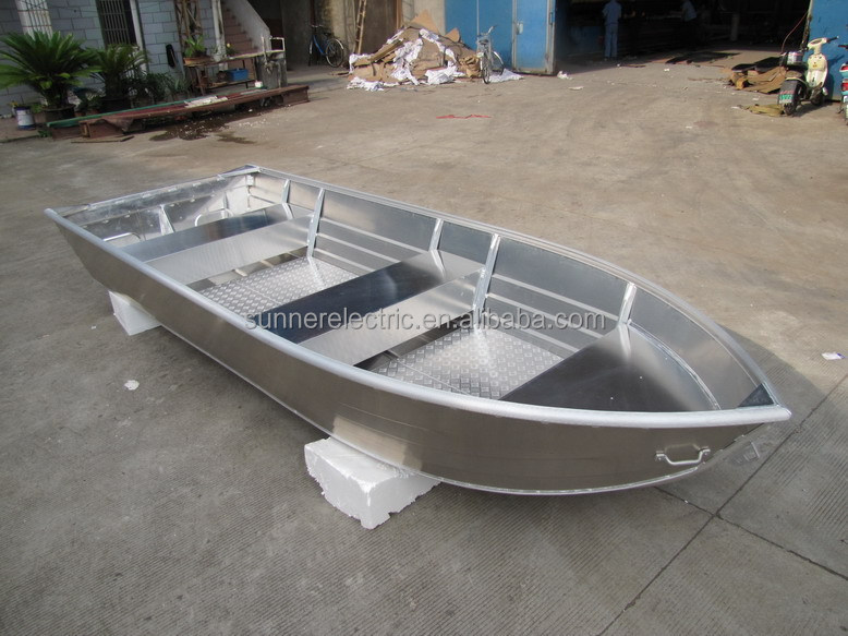 Zodiac Boat For Sale Canada Welded Aluminum Boats For Sale
