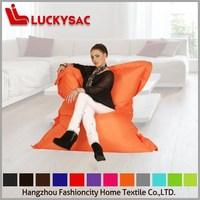 lazy sofa lazy bean bag outdoor and indoor giant cushion