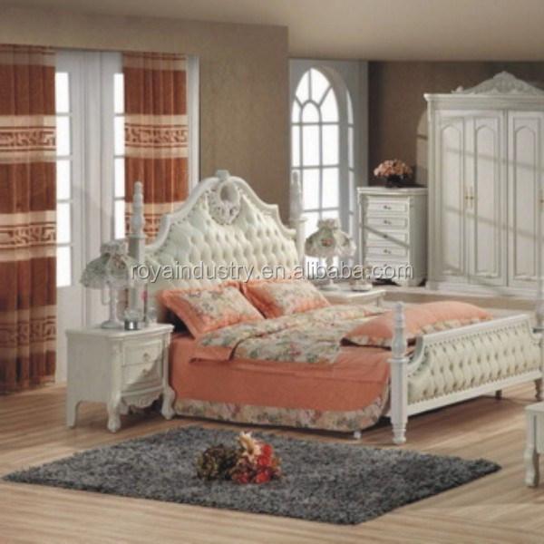 Bedroom Furniture Antique Solid Wood Bedroom Furniture White Bedroom