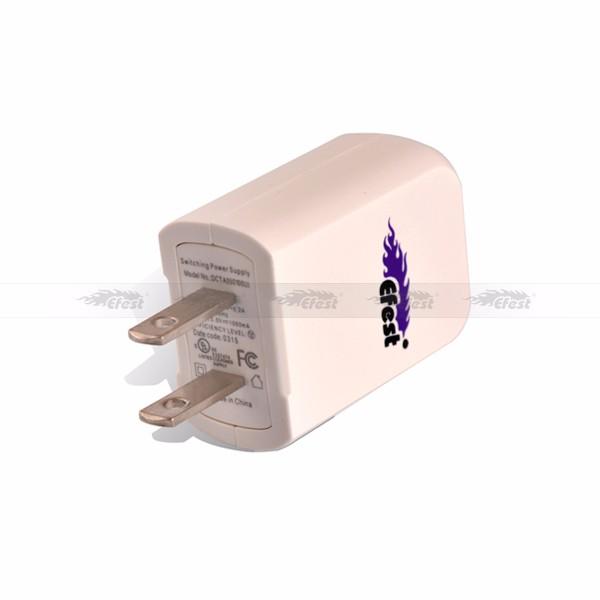 Efest travel charger