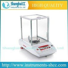 SHCC Balance Electronic Lab Balance Scales with Accuracy 0.1mg~0.01g