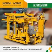 feuille de brick faisant la machine qt40-3a dongyue machinery group