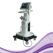 2015 hifu face lift / 13mm hifu slimming machine / High Intensity Focused Ultrasound Hifu