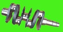 Forged Steel 4340 Crankshaft