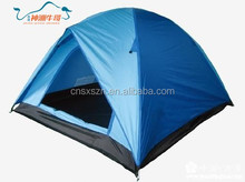 dual purpose military use outdoor tent