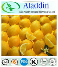 natural yours lemon powder